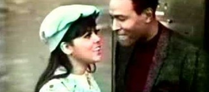 Aint no Moutain high enough de Marvin Gaye et Tammi Terrell