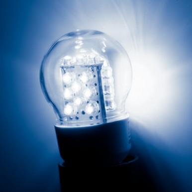 Des LED pour éclairer le métro