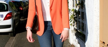 Le Street Look Positif de la Semaine : Jessica
