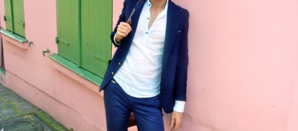 Le Street Look Positif de la Semaine : Othmane