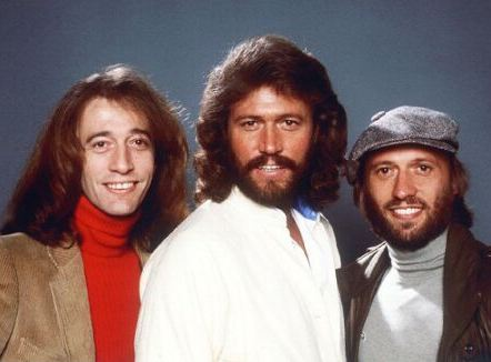 Stayin alive des Bee Gees