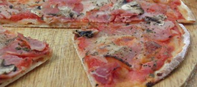Soirée Foot, c'est Pizza Party