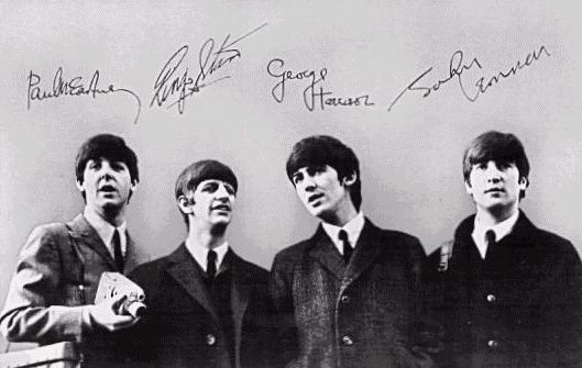 Good day sunshine Beatles