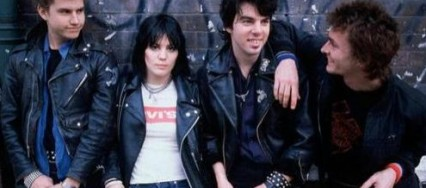 Joan Jett et the Blackhearts