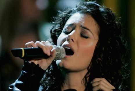 Katie Melua - A happy face