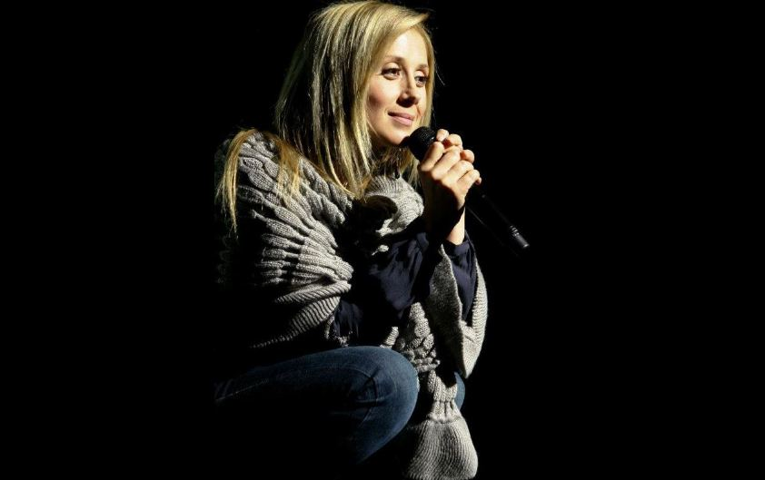 Lara Fabian Imagine
