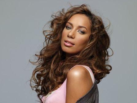 Leona Lewis I see You