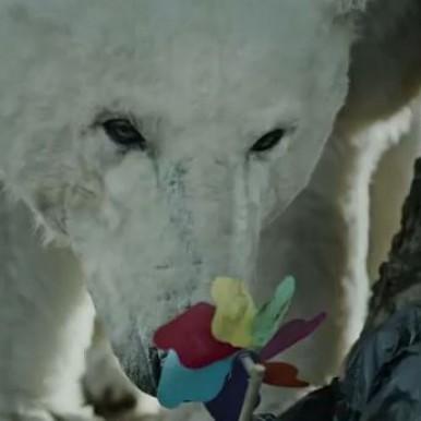 Radiohead et Jude Law pour sauver l'Arctique