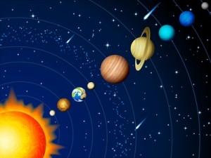 Un 5e satellite autour de Pluton