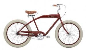 Vélo retrouvé grâce à Twitter