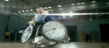 Jeux Paralympiques Londres 2012
