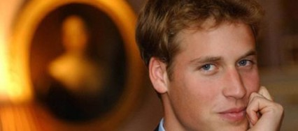 Le prince William sauve une vie